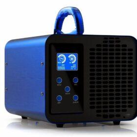 Jak działa ozonator powietrza