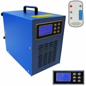 PROFESJONALNY OZONATOR POWIETRZA GENERATOR OZONU z UV Noyes 20000 mg/h
